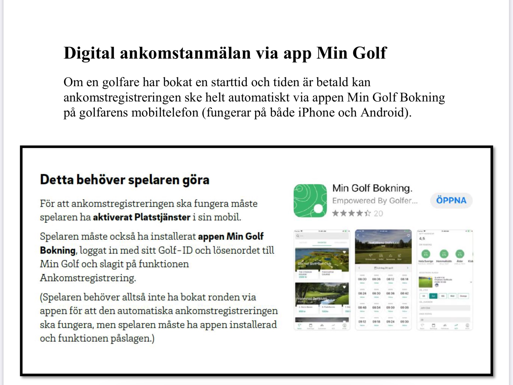 DigitalAnkomst